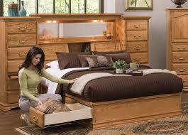Bookcase Bed Queen Wooden Queen Size Bookcase Headboard U2013 Home Improvement 2017