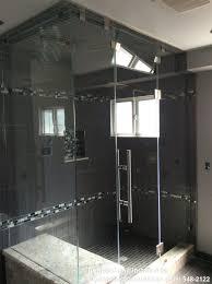 glass shower doors affordable coastal glass