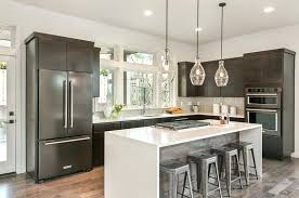 island in kitchen pictures l shaped kitchen with island gray kitchen island with l shaped