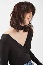 body wrap hairstyle long sleeve wrap rib body topshop