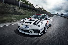 porsche 911 gt3 modified 2017 porsche 911 gt3 cup revealed and ready to race autoguide