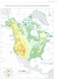 Weather Map North America by 8 Tips For Crafting Your Best Homework Help North America Map