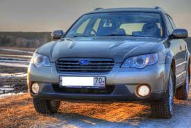 blue subaru outback 2008 used 2008 subaru outback photos 2500cc gasoline automatic for sale