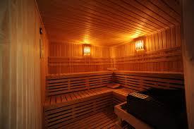 sauna in bagno costruzione di sauna e bagno turco wellness creation