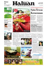 haluan 09 agustus 2012 by harian haluan issuu