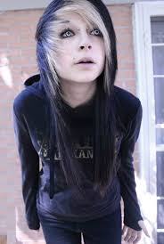 60 cute emo hairstyles what do you think of emo scene hair emo