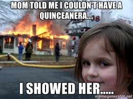 Memes Party - 7 quincea祓era memes that will crack you up entertainment tips