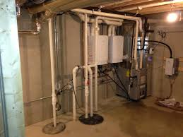 tankless water heater pictures