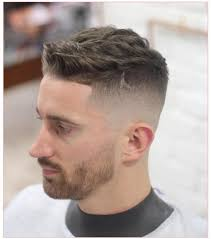classic undercut hairstyle haircut for curly hair men plus dapper haircut low taper fade with