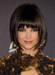 custom katie holmes bob hair style 100 human remy hair short