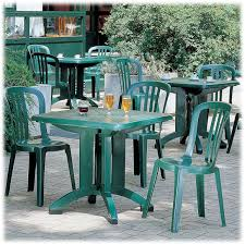 Turquoise Bistro Chair Grosfillex Miami Bistro Chair National Hospitality
