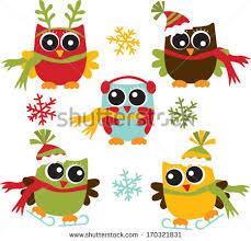 valentine owls stock vector 244137577 shutterstock