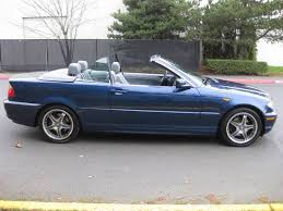 2004 bmw 325ci convertible for sale 2004 bmw 325ci convertible premium pkg cold weather pkg