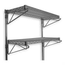 Wall Mount Wire Shelving Multiple Adjustable Wall Mount Wire Shelving Buy Wall Mounted