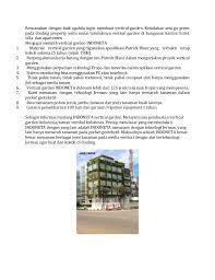 Vertical Garden Adalah - menyiapkan rangka aluminium pada dinding vertical garden 0811 900 858