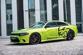 four door dodge charger the four door hellcat dodge charger srt hellcat from geigercars