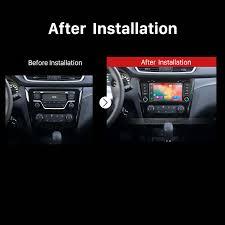 nissan dualis accessories nz 2014 nissan qashqai android 6 0 radio gps cd dvd player auto av