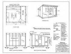 Backyard Blueprints How To Build A Backyard Pigeon Loft Pigeonloftsforsale Com A