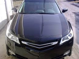 ferrari grill ieh 2009 acura tl specs photos modification info at cardomain