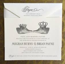 rehersal dinner invitations pulitzer custom collections