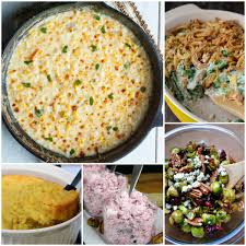 christmas sides recipes 25 most pinned side dish recipes for thanksgiving and christmas