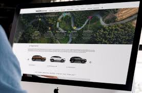 toyota desktop site howards motor group have created an automotive site like no other