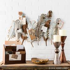 here u0027s a hobby lobby hack for you u2014we turned this fabulous feather