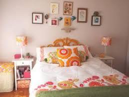 chambre fleurie chambre bohème fleurie