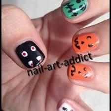 nail art puzzle nail art by sownails nailpolis museum of nail art