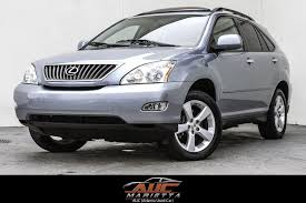 lexus rx dealers 2008 lexus rx 350 stock 031967 for sale near marietta ga ga