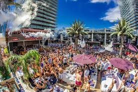 vip bottle service cost at the coolest dayclubs in vegas