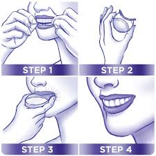 crest 3d white whitestrips with light teeth whitening kit health personal care personal care dental care teeth