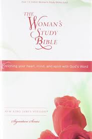 Bible Study Invitation Cards Nkjv The Woman U0027s Study Bible Personal Size Hardcover Signature