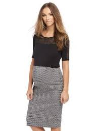 maternity skirts motherhood maternity