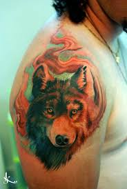 15 best wolf tattoo images on pinterest wolf tattoos tattoo