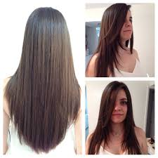 feathered front of hair 45 truly amazing layered haircut ideas to add to your hair goals