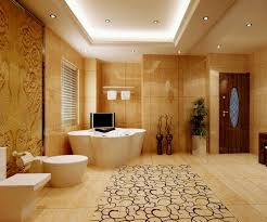New Modern Bathroom Designs - New bathroom designs