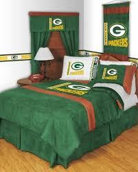 Bay Duvet Covers Green Bay Packers National Football League Nfl Football
