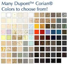 corian countertop colors choosing your countertop part 2 solid surface countertops