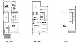 semi detached house floor plan semi detached house singapore google search a layout plan