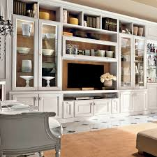 wall mounted bookcase traditional wooden sanremo martini