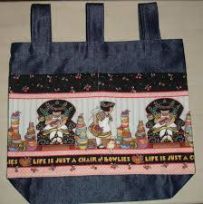 Mary Engelbreit Chair Of Bowlies Exotic And Elegant Tote Bag And Apron Themes