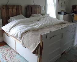 barb u0027s shabby chic bedroom ikea hackers ikea hackers
