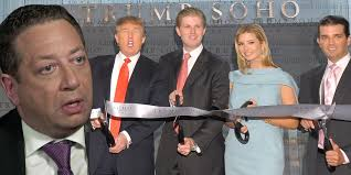 donald trump family exclusive newly unsealed court docs reveal trump family involved in