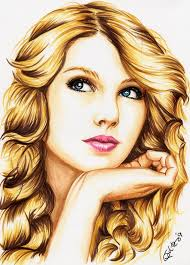which sketch is better poll results taylor swift fanpop
