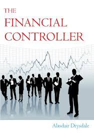 the financial controller amazon co uk alasdair drysdale
