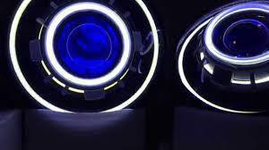 jeep headlights halo jeep wrangler projector hid halo headlights angel eyes devil eyes