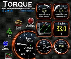 best android obd2 app torque android app lets you tap into the brains of your car