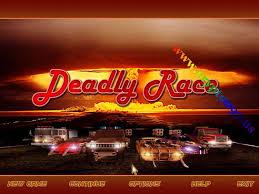 judul film balap mobil deadly race permainan balap mobil yang mengerikan dan mematikan