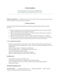 armed security job resume exles here are security guard resume sle unforgettable security guard